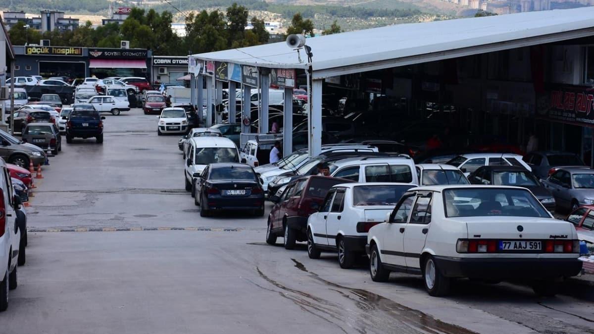 Otomobil alacakları ilgilendiriyor: Mahkemeden emsal karar