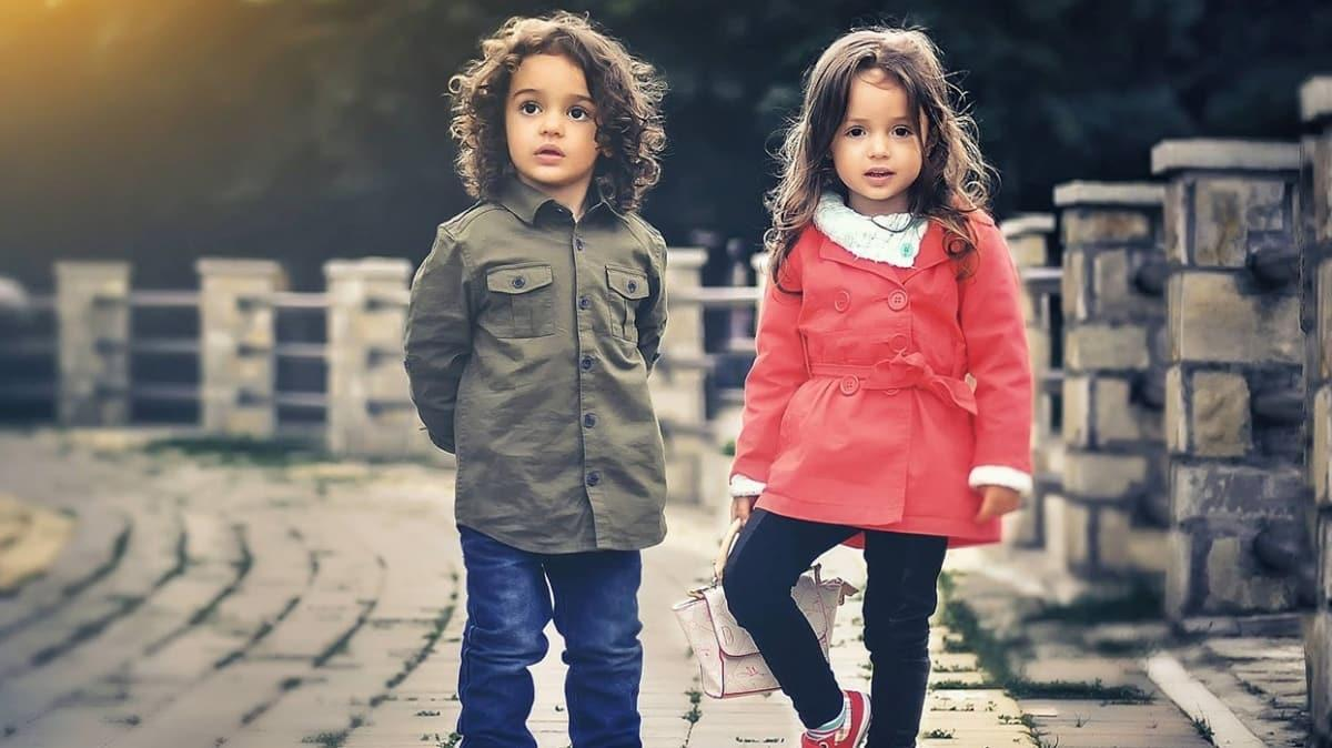 Çocuklarda boy kısalığı bir hastalığın belirtisi olabilir!