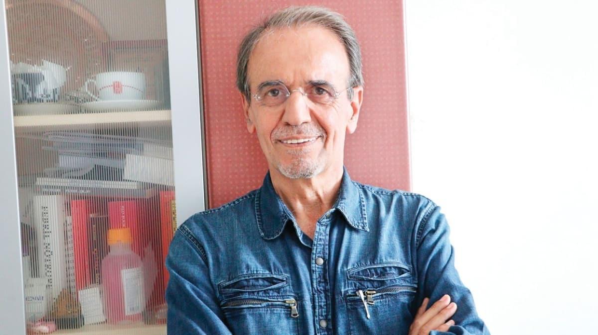Bilim Kurulu üyesi Prof. Dr. Mehmet Ceyhan: Kortizon alanlar risk grubunda