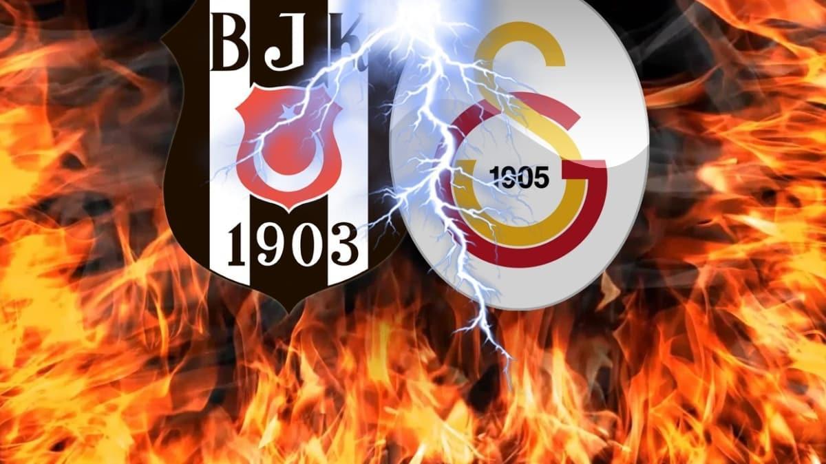 Beşiktaş, Galatasaray'ın da istediği Trezeguet'nin peşinde