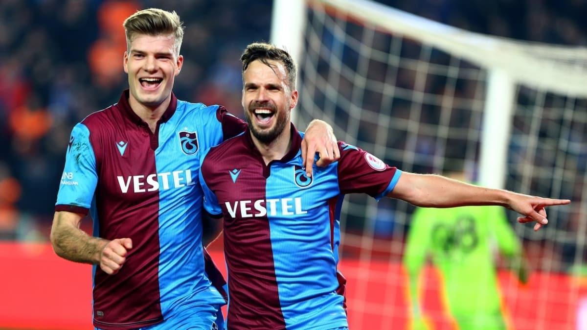 Trabzonspor Filip Novak ile 3 yıllık anlaşma sağlamak üzere