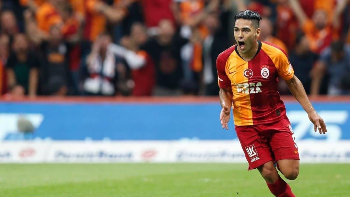 Galatasaray, forvetsiz kaldı