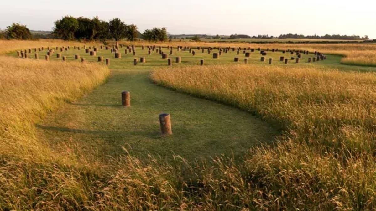 Bilim insanlarından Stonehenge'in yakınında yeni keşif