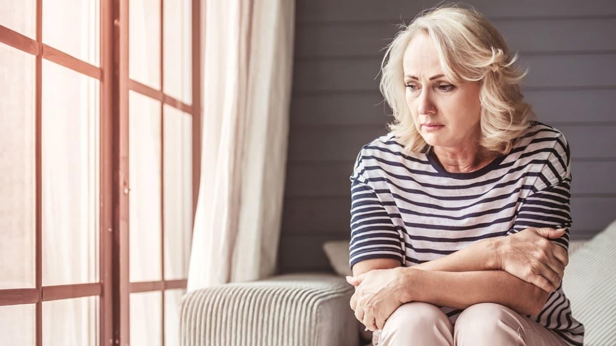 Kronik depresyon alzheimer nedeni