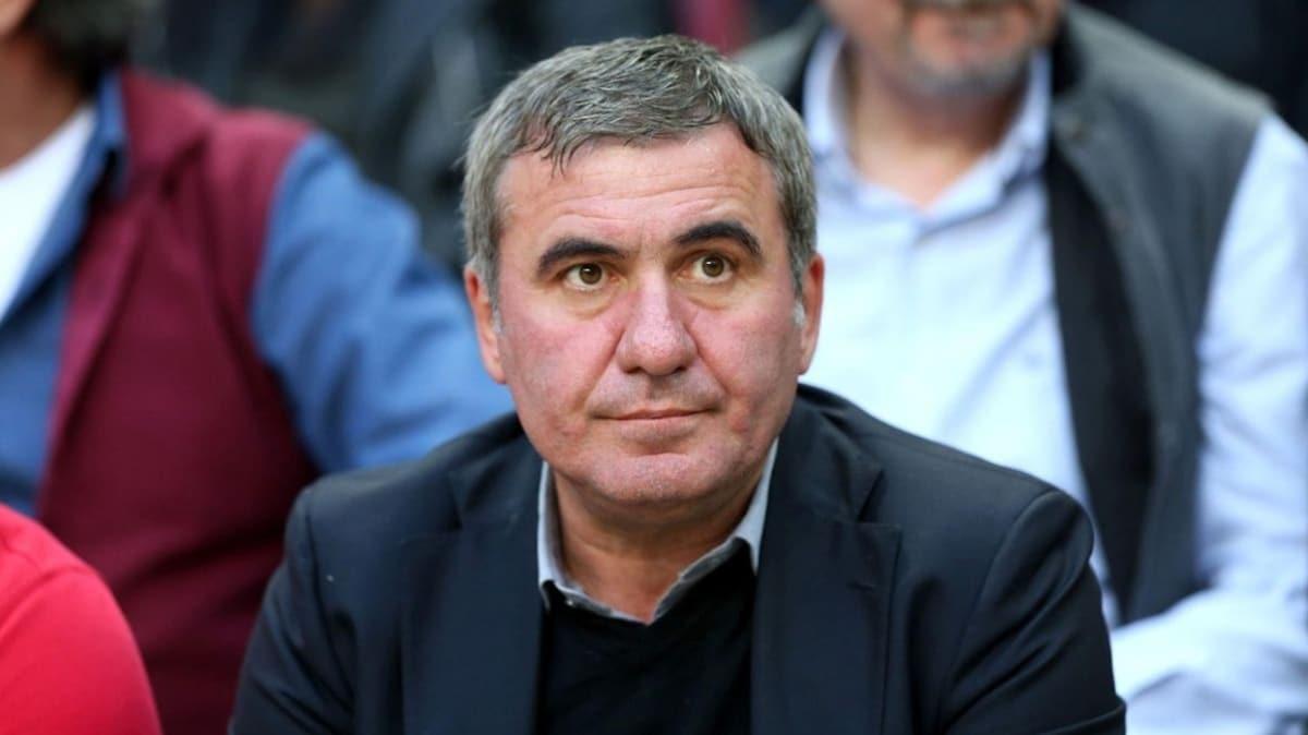 Dumitru Stangaciu: Fenerbahçe'yi yenmemiz için Hagi'den teşvik primi aldık