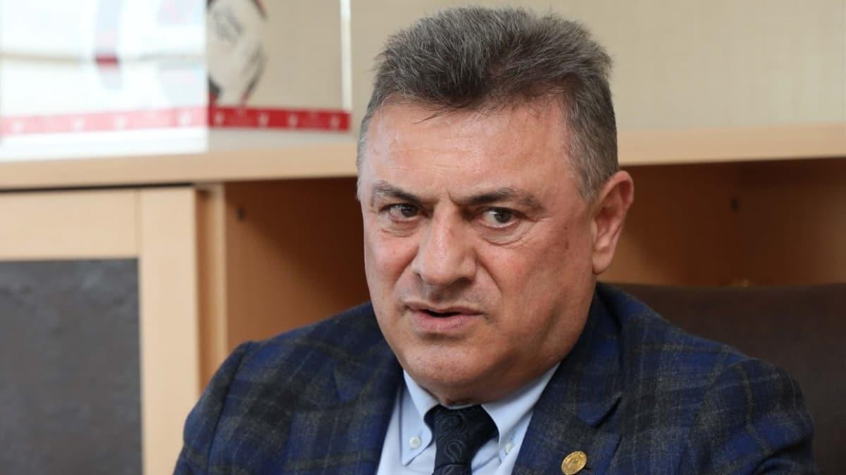 Hasan Kartal: Galatasaray, Oğulcan Çağlayan için bize teklif yapacak