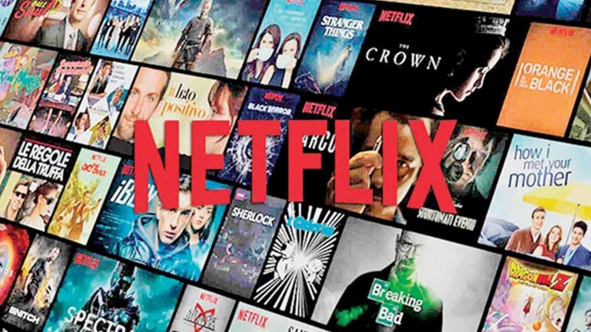 Netflix'ten kısa film