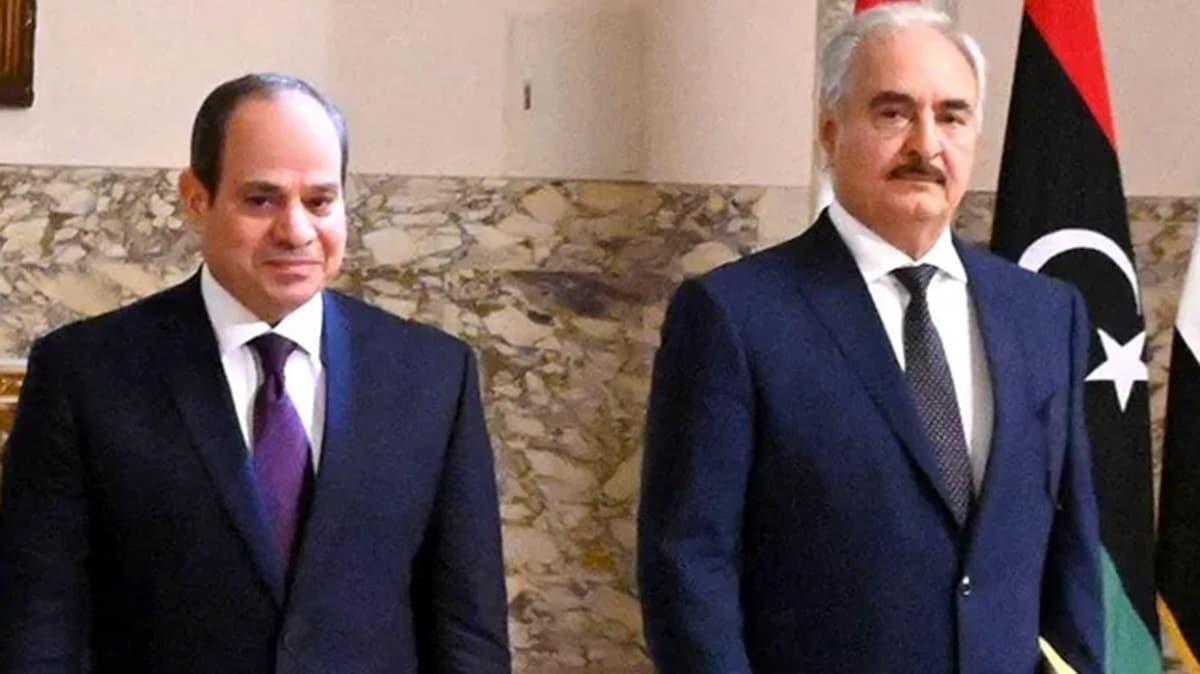 Sisi, BAE ve Suud'a güvenemez: Libya'ya askeri müdahale Türkiye'ye savaş ilan etmek anlamına gelir