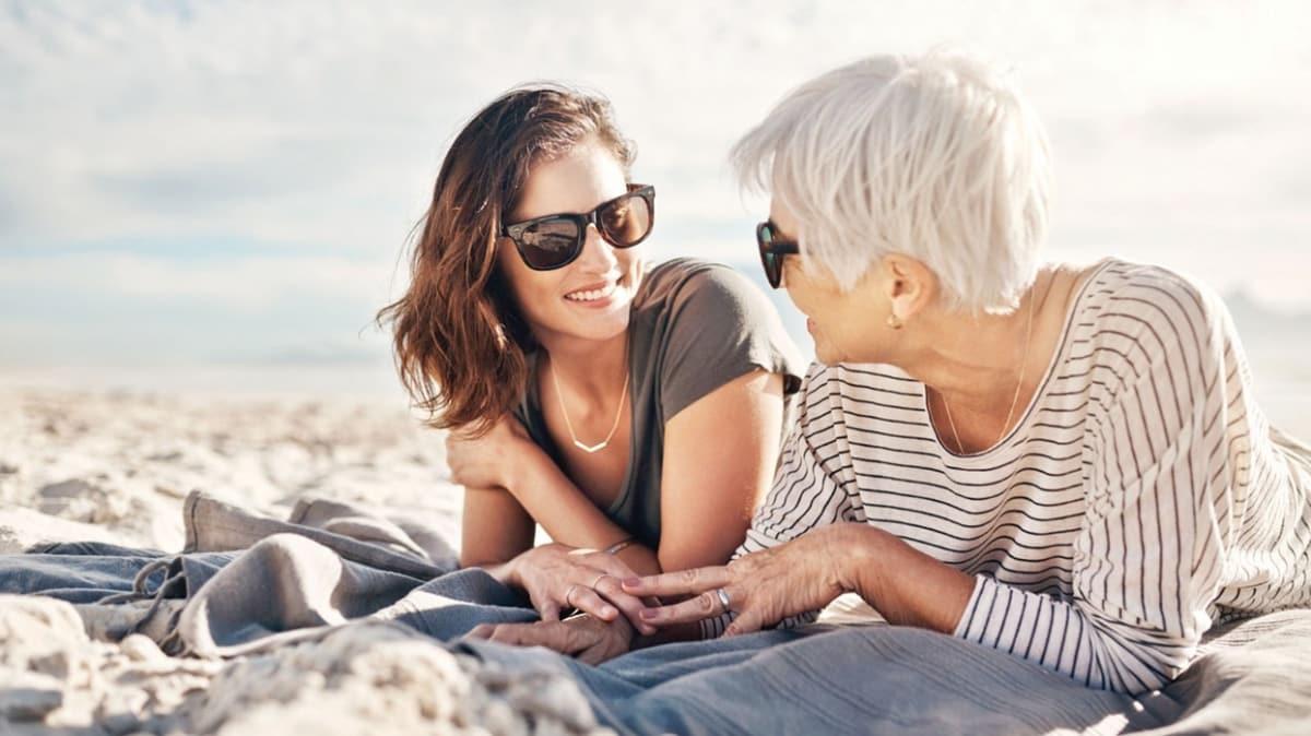 Güneş gözlüğü takmak kataraktı önlüyor