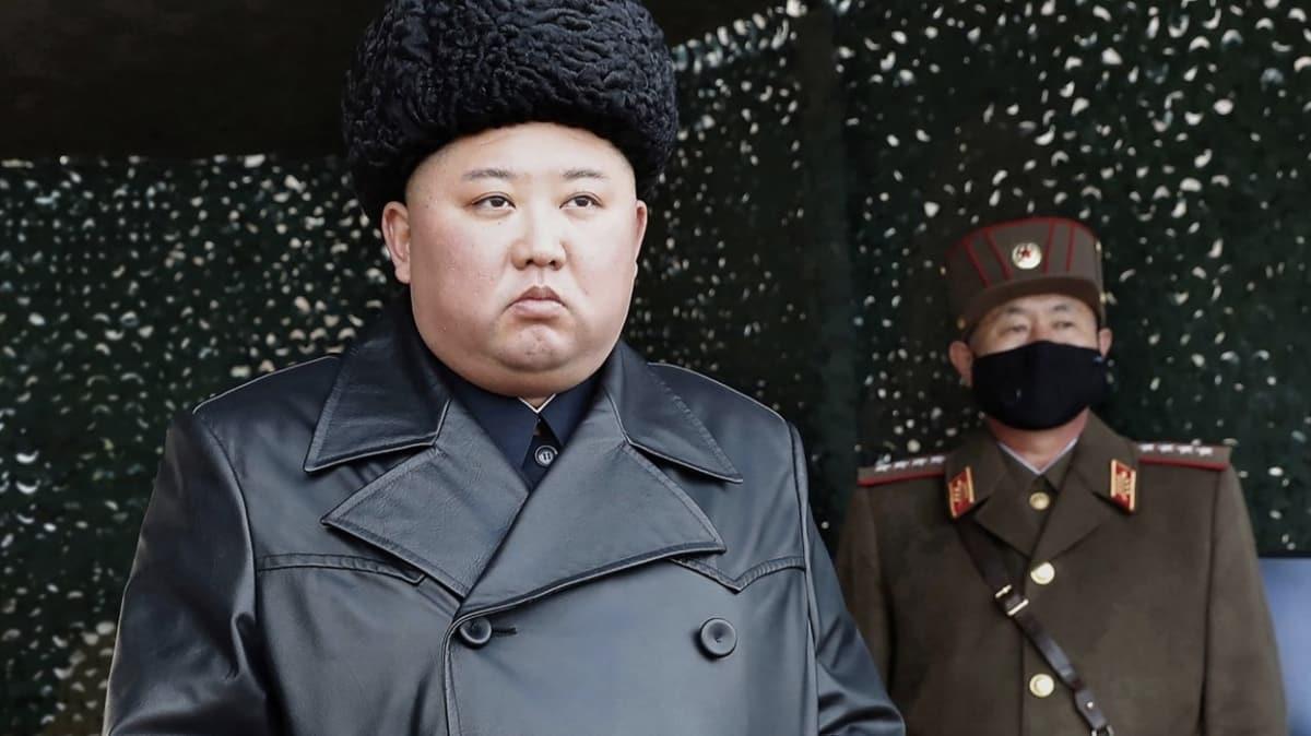 Kuzey Kore lideri Kim, Güney'e askeri harekat düzenleme planını erteledi
