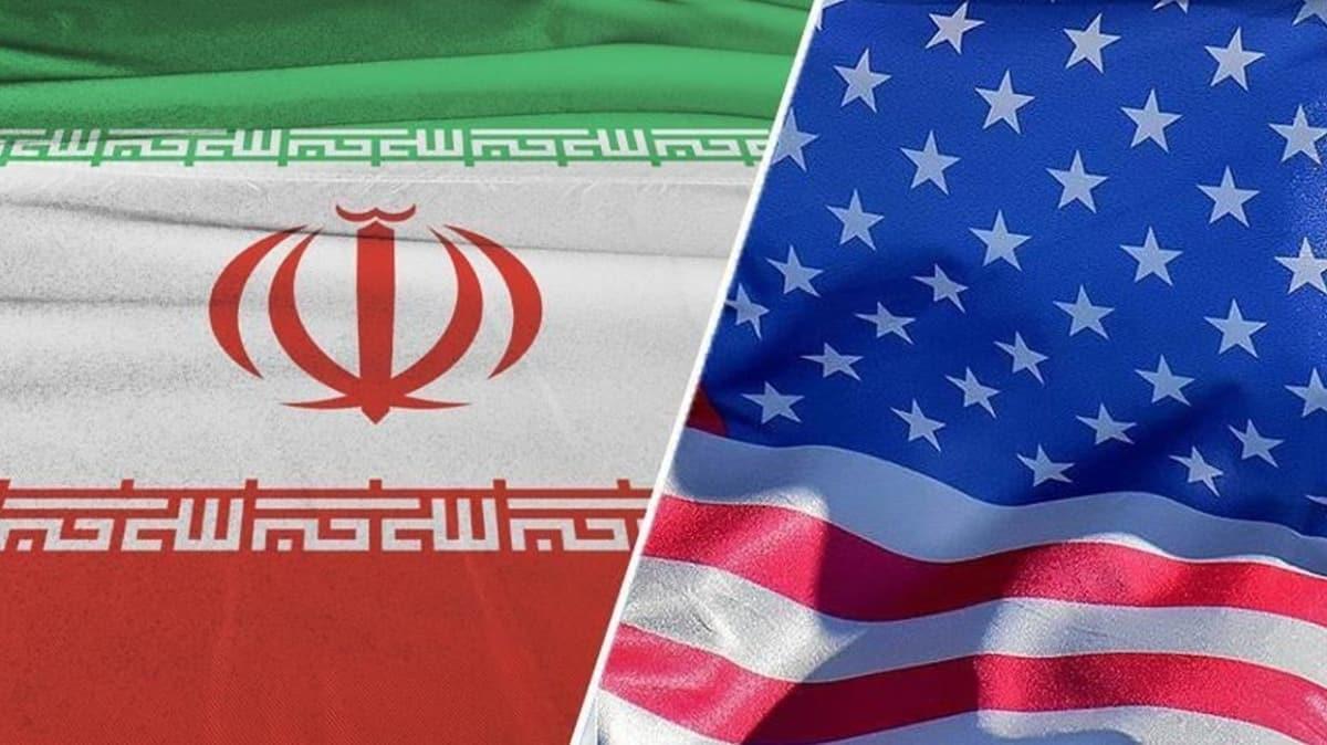 ABD'den ambargo uyarısı... 'Avrupa ve Asya, İran'ın hedefi olabilir'