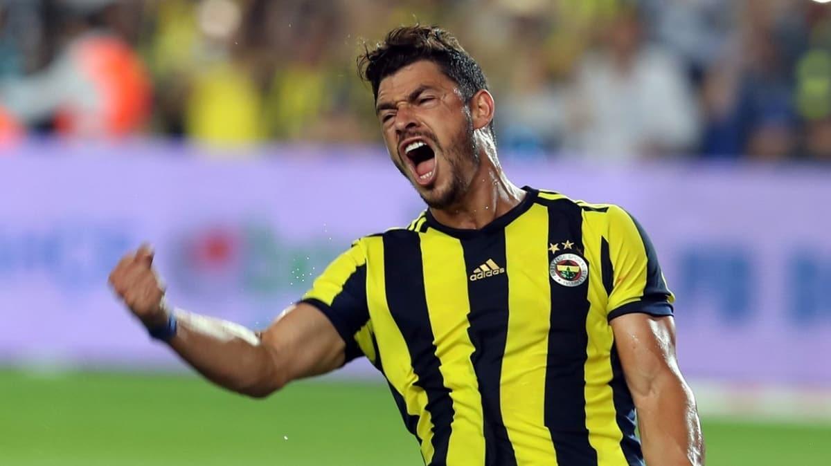 """Giuliano, Fenerbahçe'ye geri mi dönüyor"""" Menajeri açıkladı"""