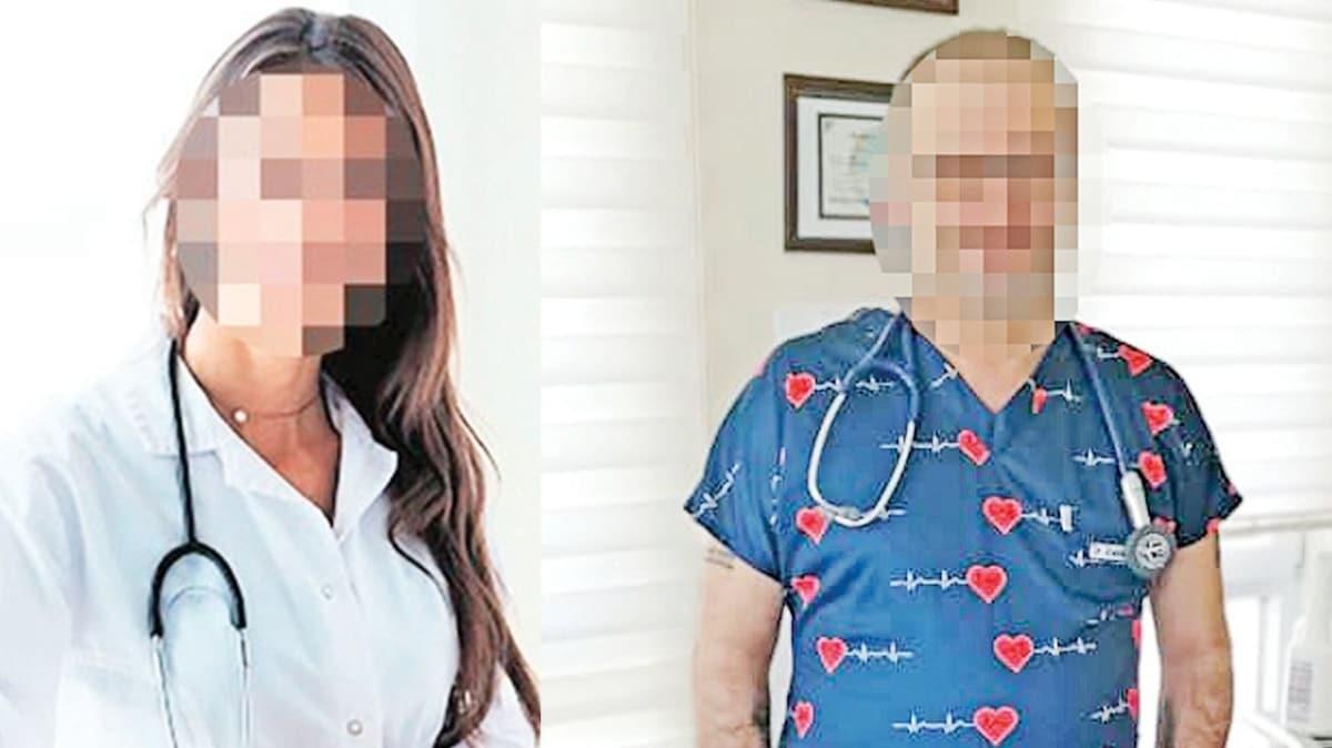 Doktordan başhekime istismar davası! '3 kez ilaç içirdi, karşı koyamadım'