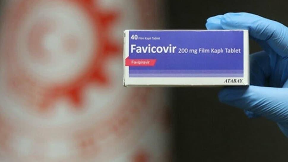 Koronavirüs ilacının yerlisini 40 gün gibi çok kısa bir sürede üretti