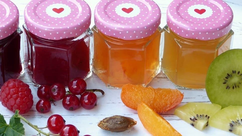 Yaz meyvelerinden en güzel reçel tarifleri...