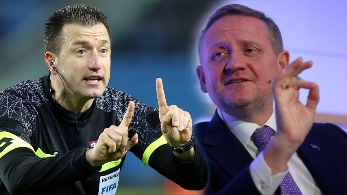 Trabzon Barosu ofsayta düştü!
