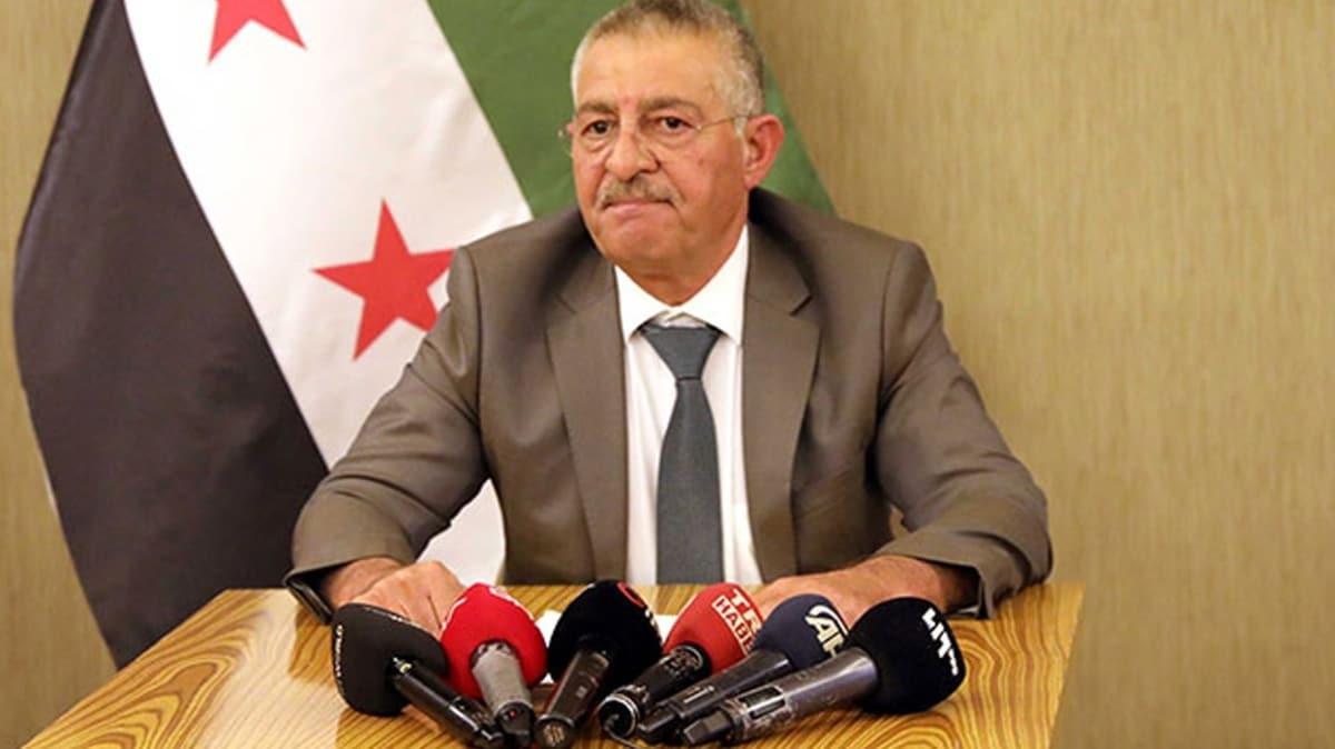 Suriye Bağımsız Kürt Rabıtası: PKK unsurlarının çeşitli isimleriyle imzalanan anlaşmalara karşıyız