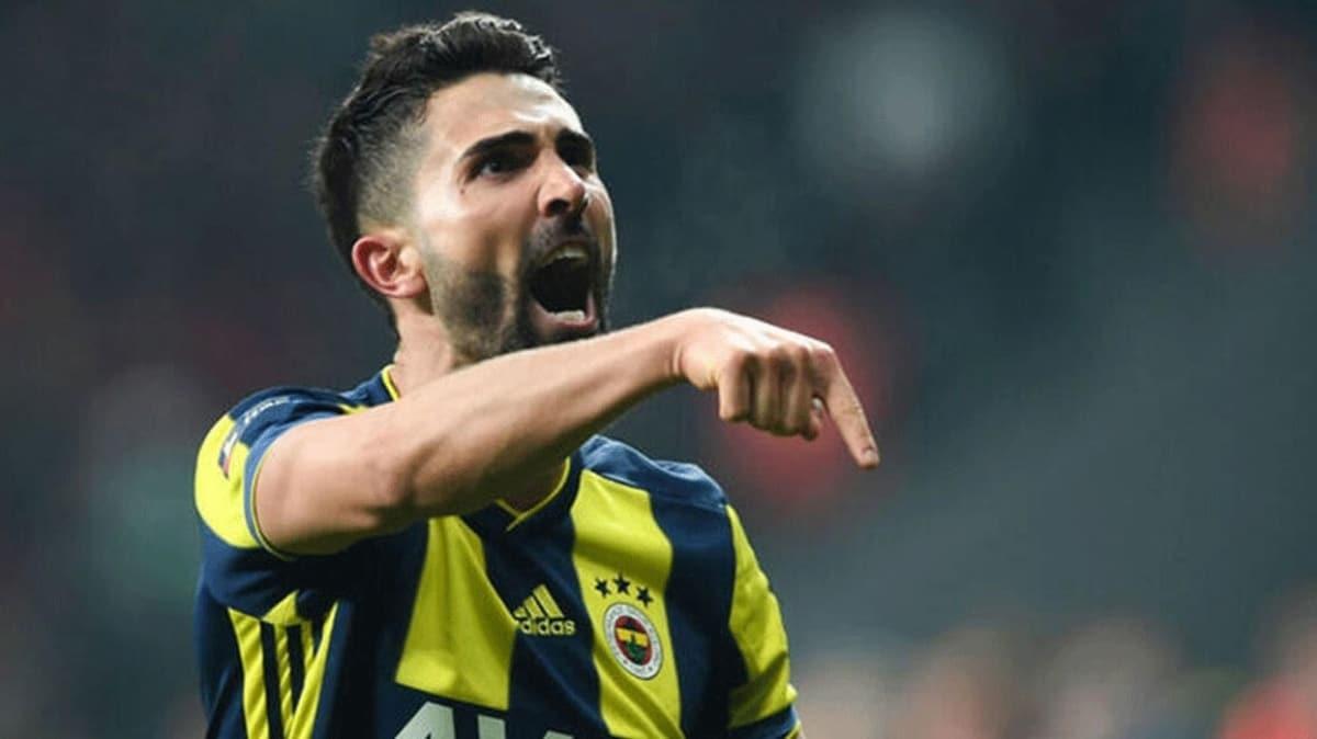 Ve Hasan Ali Kaldırım'ın yeni takımı belli oldu
