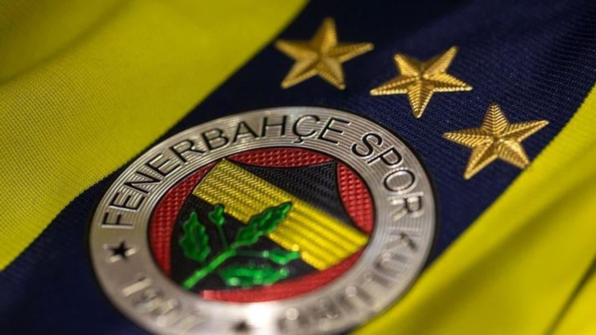 Fenerbahçeli yıldızdan sakatlık haberi