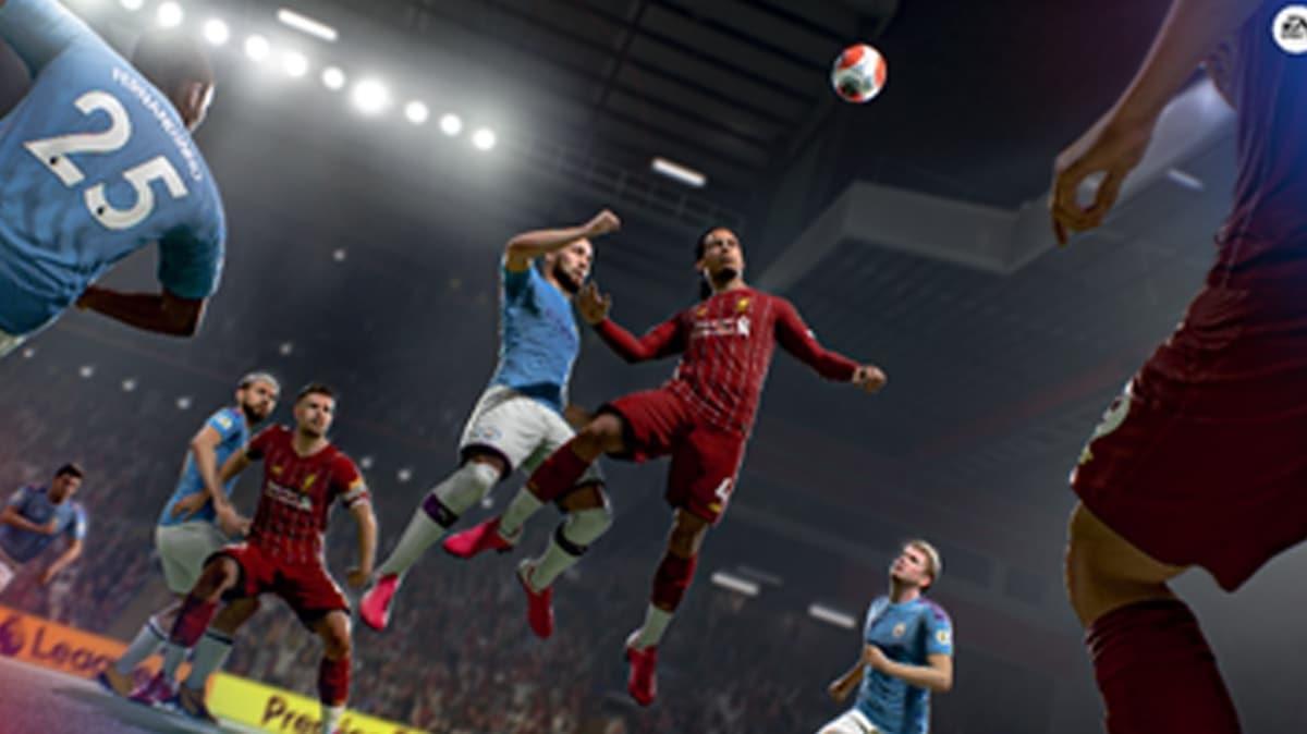FIFA 21'in çıkış tarihi ve fiyatı belli oldu