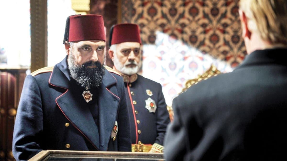 """Payitaht Abdülhamid'in yeni bölümünde neler olacak"""" Abdülhamid'e suikast hazırlığı"""