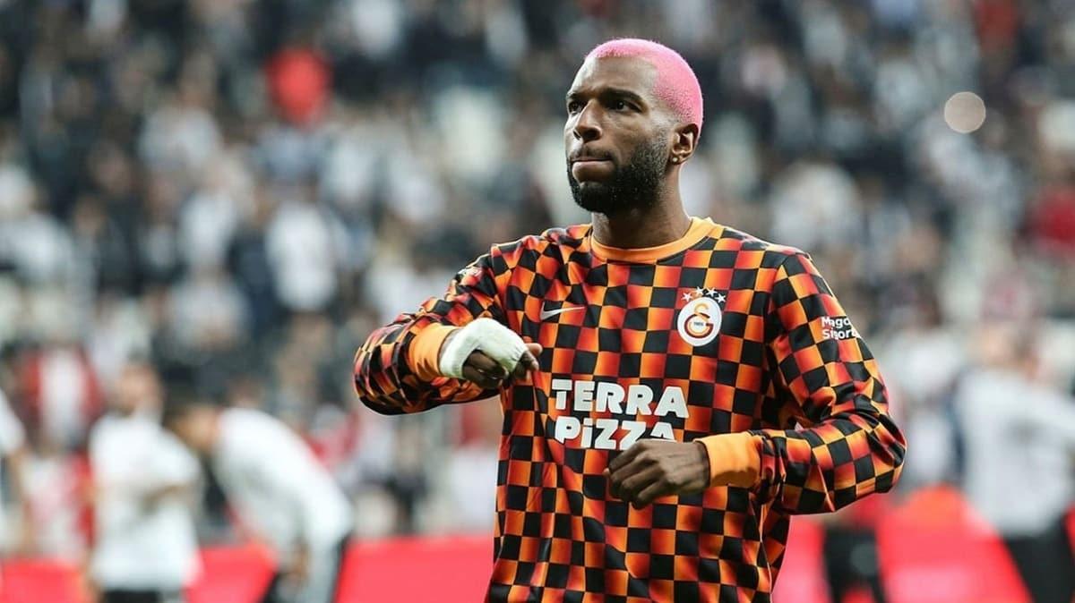St.Etienne ve Zenit, Ryan Babel için Galatasaray'ın kapısını çalacak