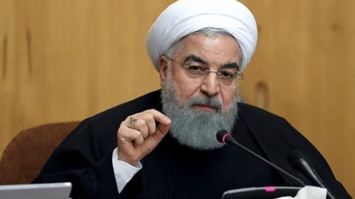 İran rota değiştirdi... Artık Hürmüz Boğazı'nı kullanmayacak