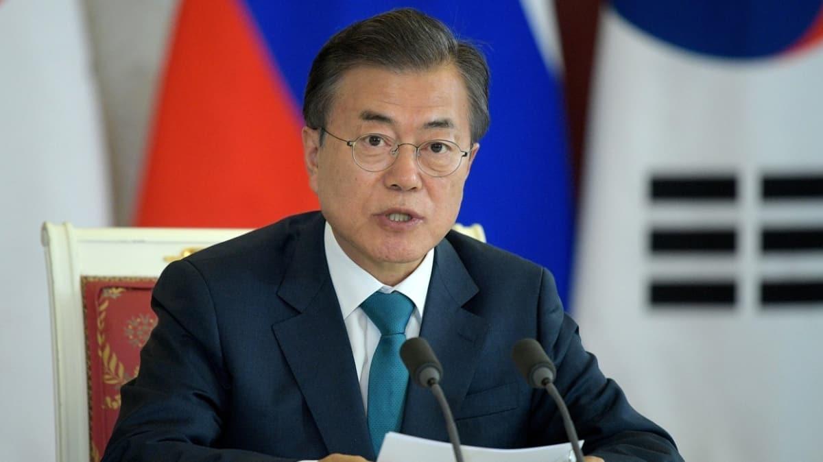 Güney Kore'den Kuzey'e çağrı: Kore Savaşı'nı sonlandırın