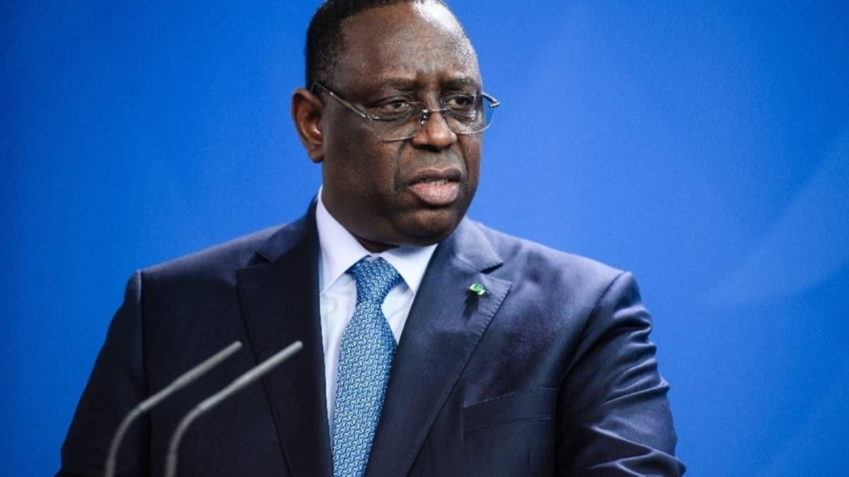 Senegal Cumhurbaşkanı Kovid-19 şüphesiyle karantinaya alındı