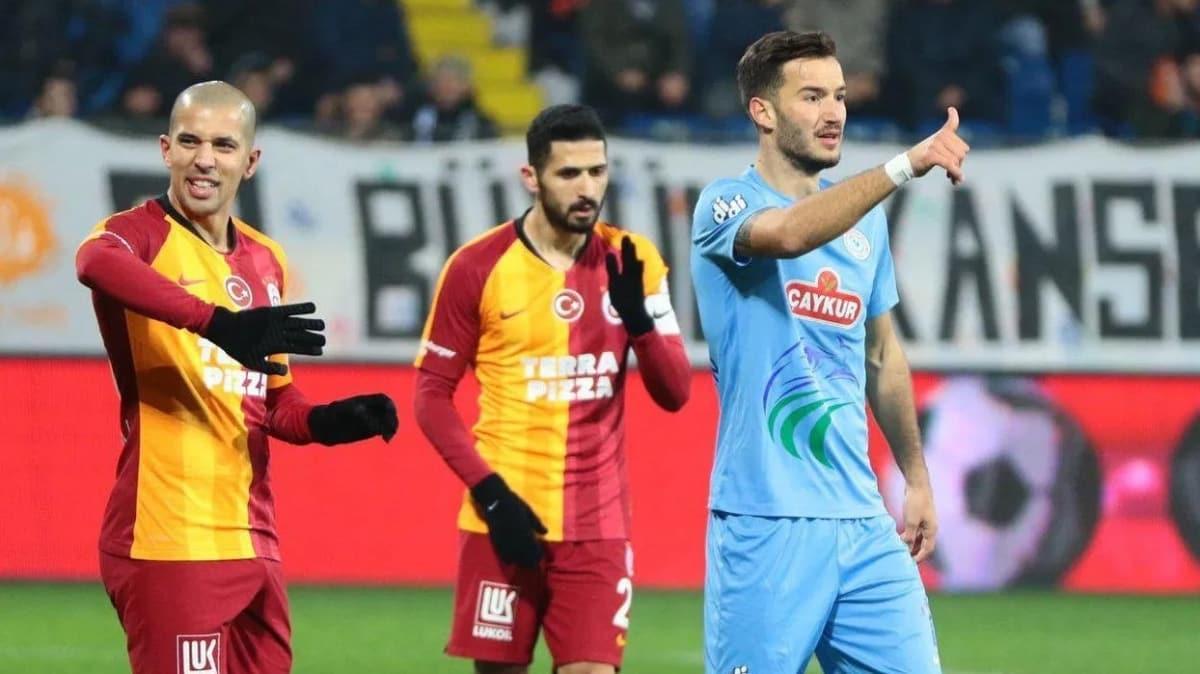 Oğulcan Çağlayan: Tek isteğim Galatasaray'da oynamak, başka tekliflerle ilgilenmiyorum