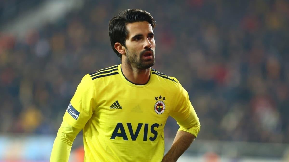 Fenerbahçeli Alper Potuk, Göztepe'ye transfer oluyor