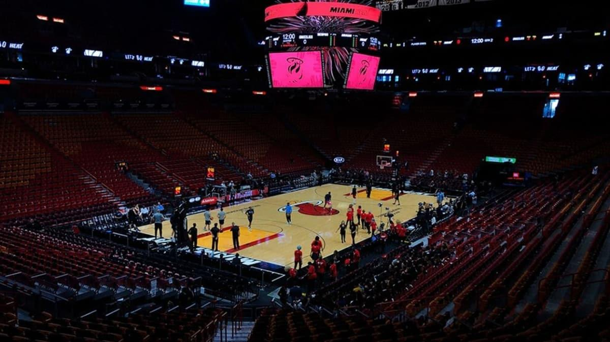 NBA oyuncularının korona korkuları yok iddiası