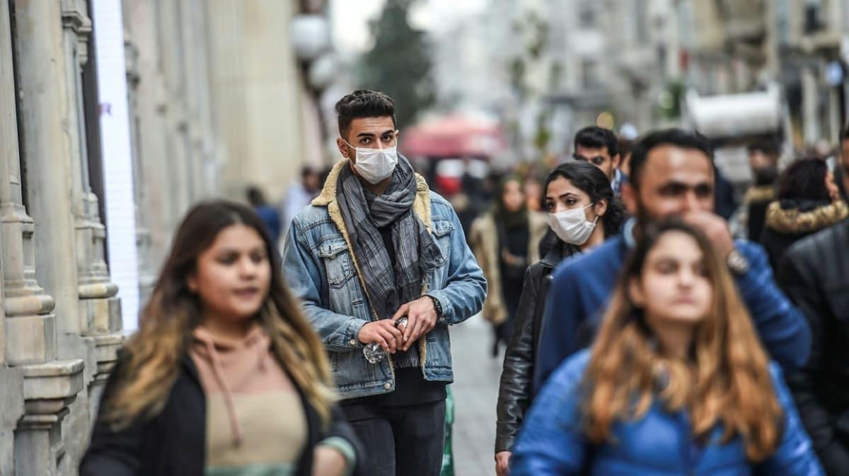 Oxford Üniversi açıkladı: Dikkat çeken Türkiye detayı