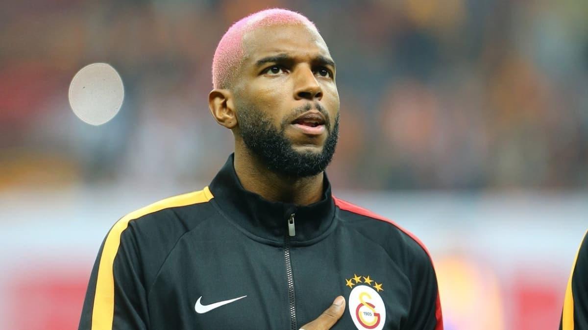 Galatasaray'da istenmeyen adam Babel'e sürpriz talip