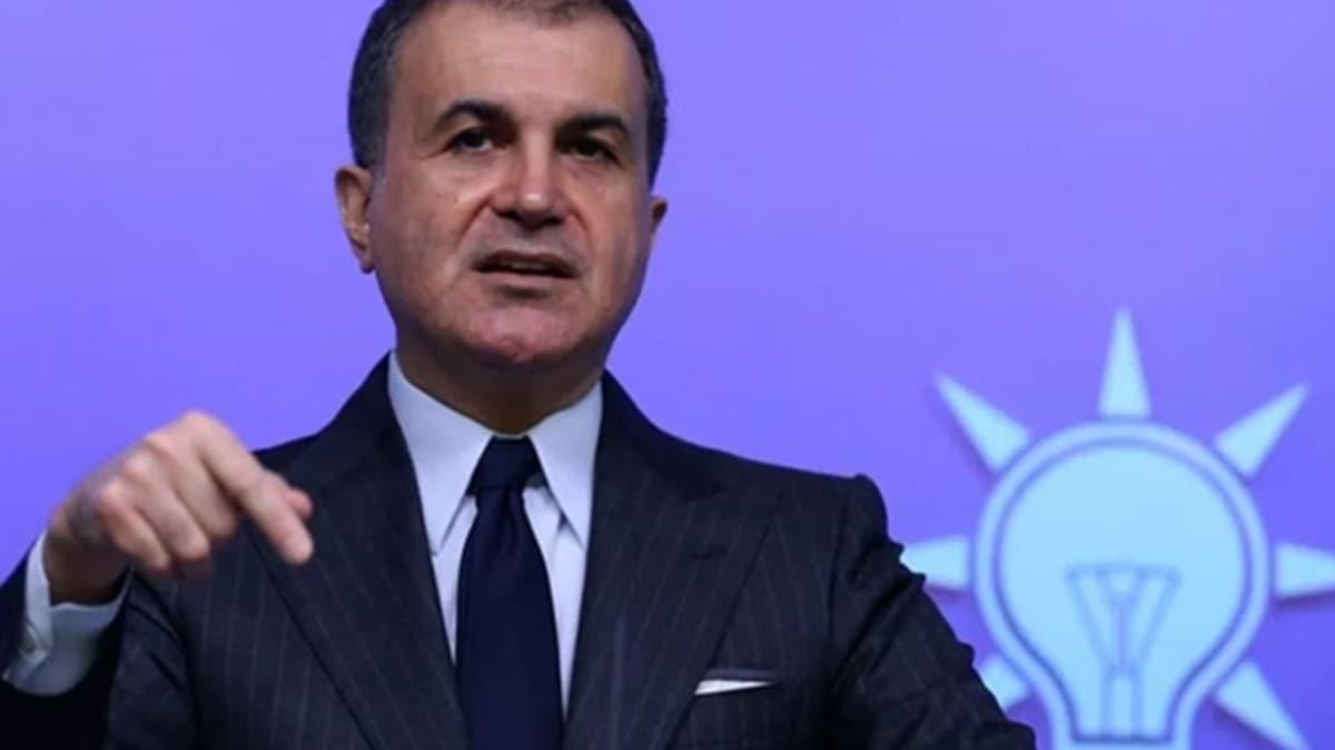 AK Parti'li Çelik: Tüm 'kadının adı'nı var kılmaya devam edeceğiz