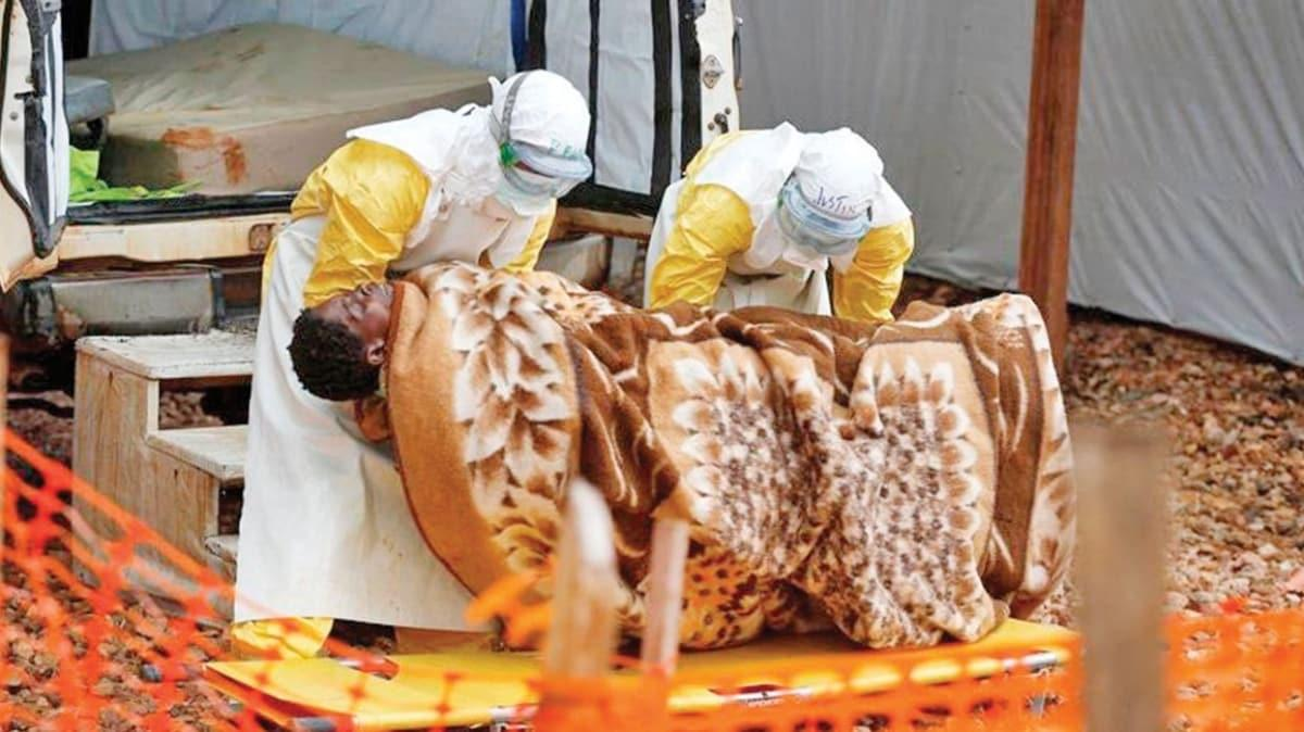 Ebola salgını resmen bitti