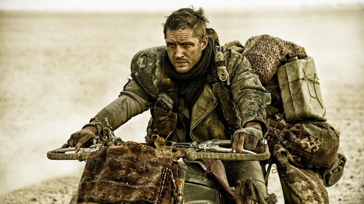 """Mad Max Öfkeli Yollar filmi konusu ne, oyuncuları kimler"""" Tom Hardy'li Mad Max Fury Road izleyici karşısında!"""