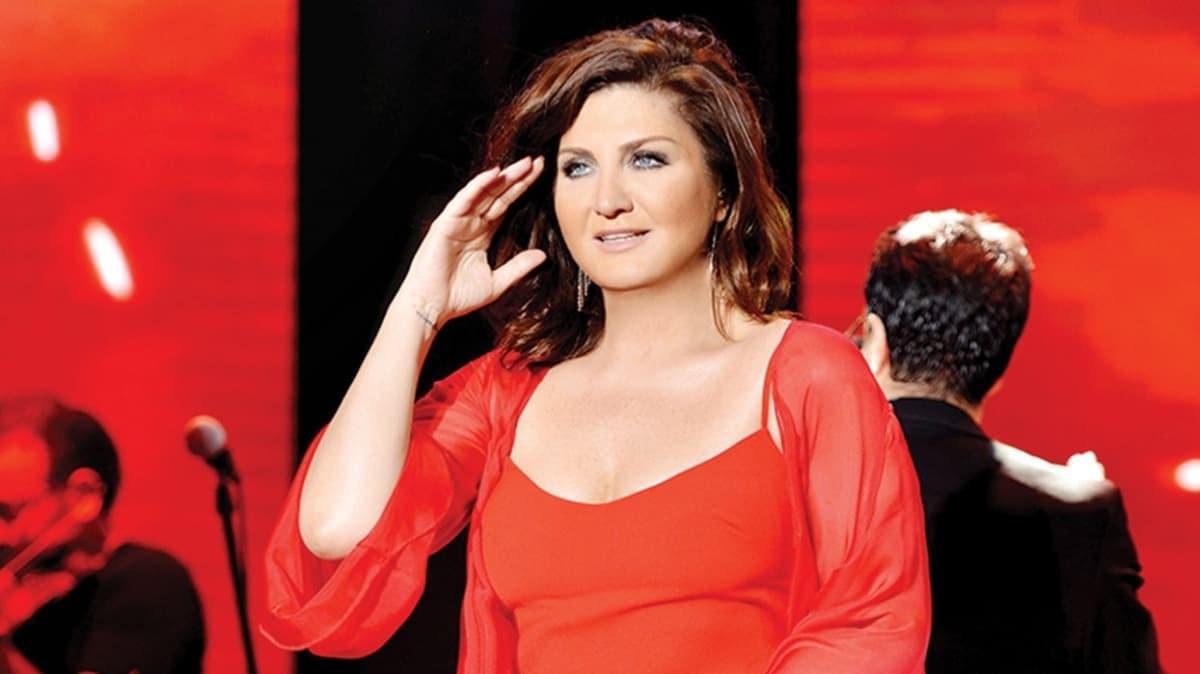 Sibel Can'dan karantina sonrası ilk konser