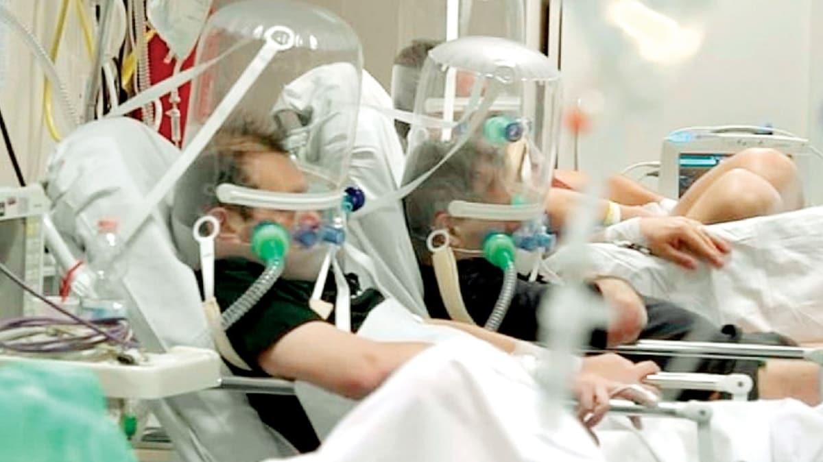 DSÖ'den kritik uyarı! 'Oksijen sıkıntısı başladı'