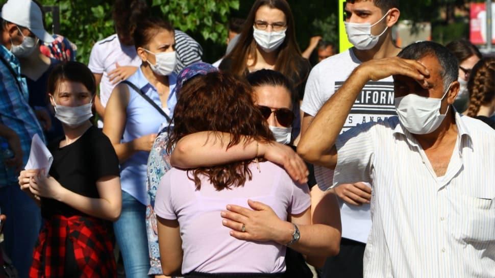 Uzmanlar aileleri uyardı: YKS'den sonra stres devam ediyor! Kötü alışkanlıklara sebep olmayın!