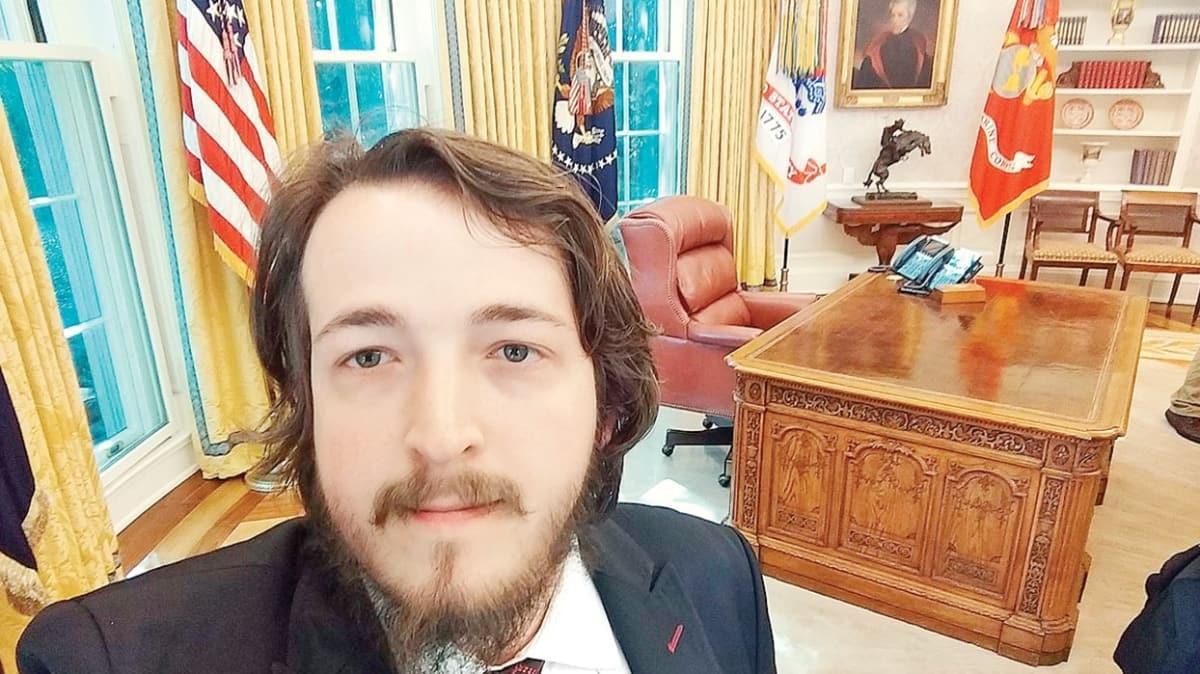 Beyaz Saray Muhabirleri Derneği Başkanlığı'na AKŞAM temsilcisi Yavuz Atalay aday