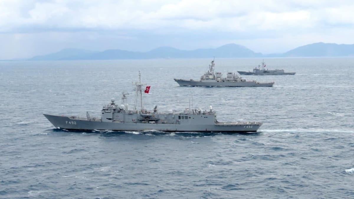 Çarpıcı Akdeniz raporu: Türkiye bölgedeki en büyük güçlerden biri