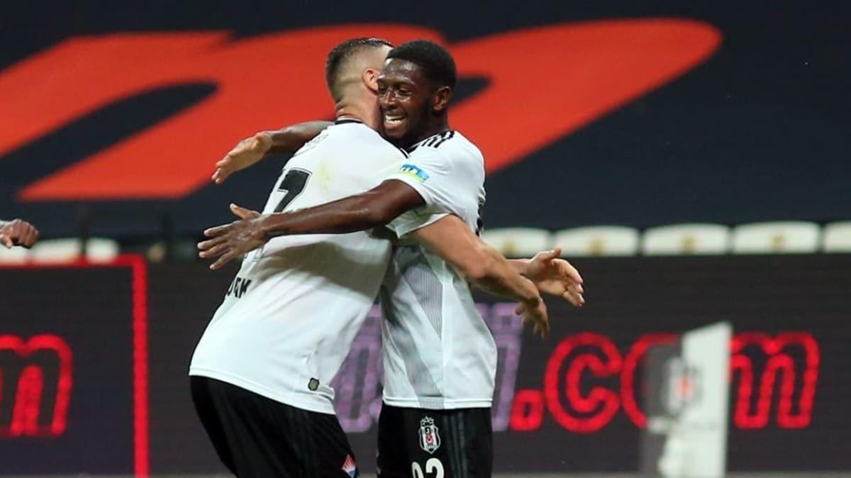 Beşiktaş, Abdoulay Diaby'nin transferi için Sergen Yalçın'ın kararını bekliyor