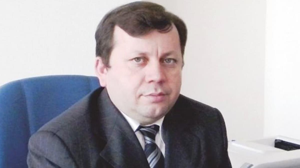 FETÖ'cü okul müdürü 65 bin avro rüşvet verdiği Bükreş'te yargılanacak