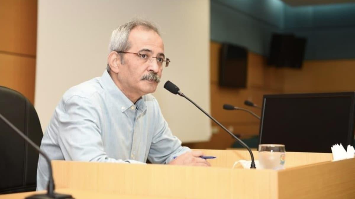 Tarsus Belediye Başkanı Bozdoğan'ın ikinci Kovid-19 testi negatif çıktı