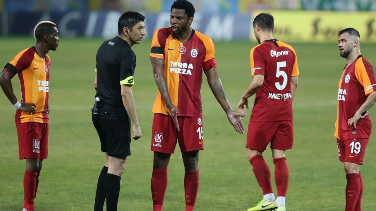 Galatasaray için 35 milyon Euro'luk maç