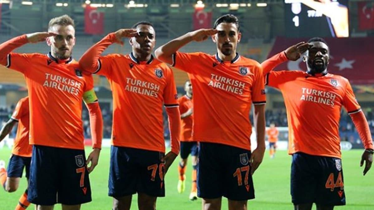 Trabzonspor'dan Azubuike'ye 250 bin euro