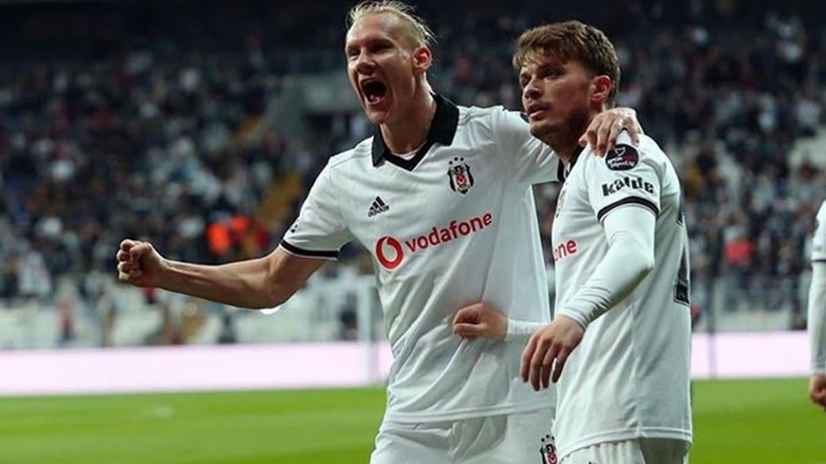 Beşiktaş net: 4 milyonu getiren oyuncuyu alır!