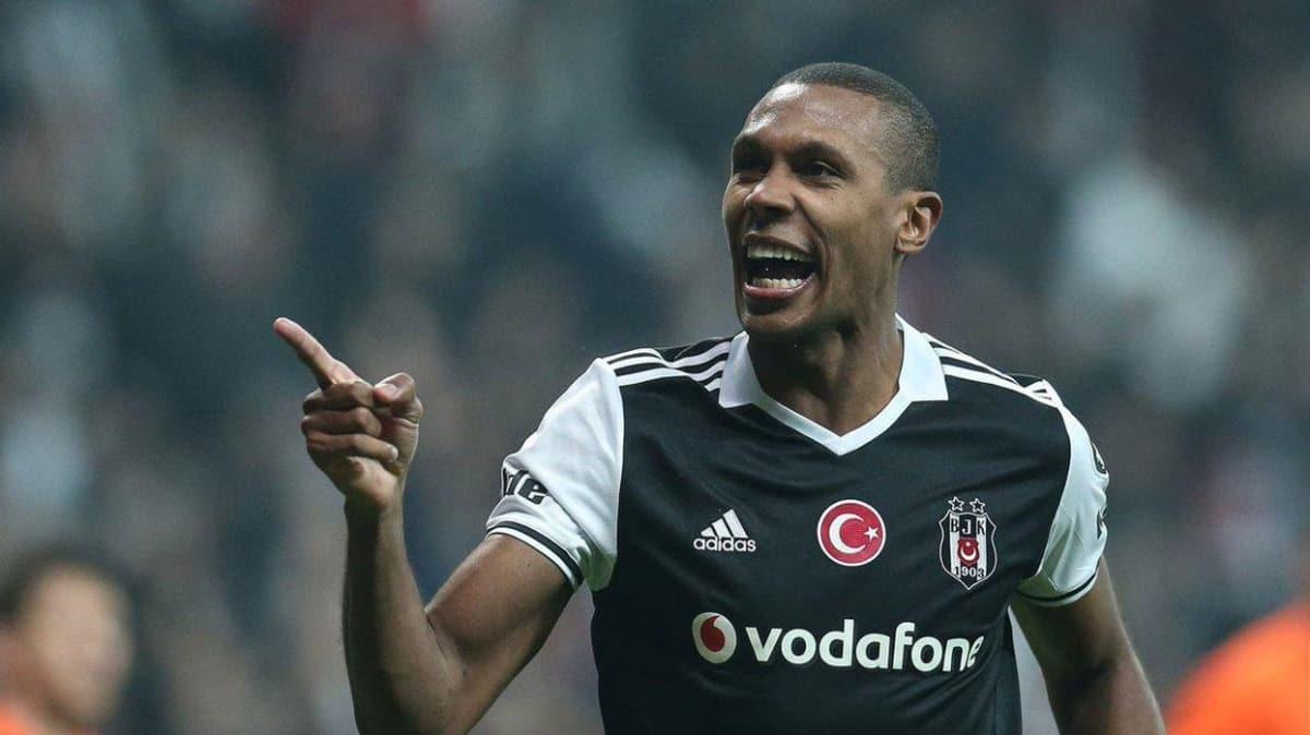 Trabzonspor eski Beşiktaşlı'nın peşinde