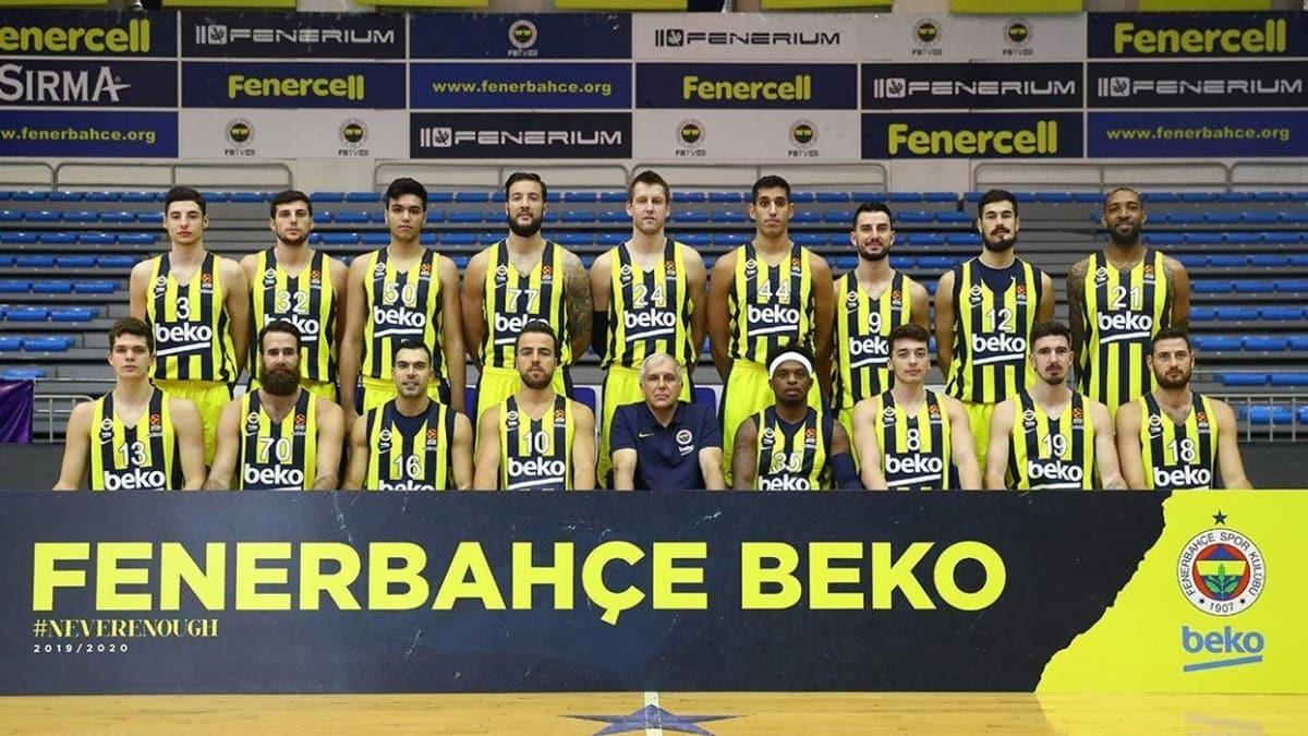 Fenerbahçe Beko'da, Obradovic'ten sonra Datome de ayrılıyor